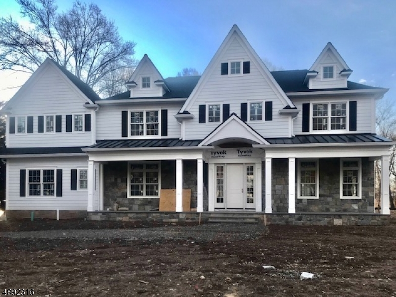 Single Family Homes per Vendita alle ore Florham Park, New Jersey 07932 Stati Uniti