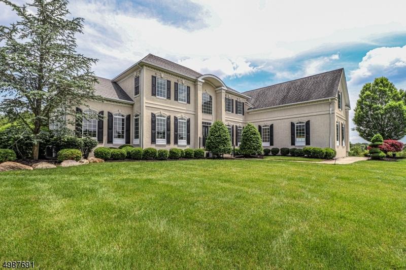 Single Family Homes için Satış at Franklin, New Jersey 08873 Amerika Birleşik Devletleri