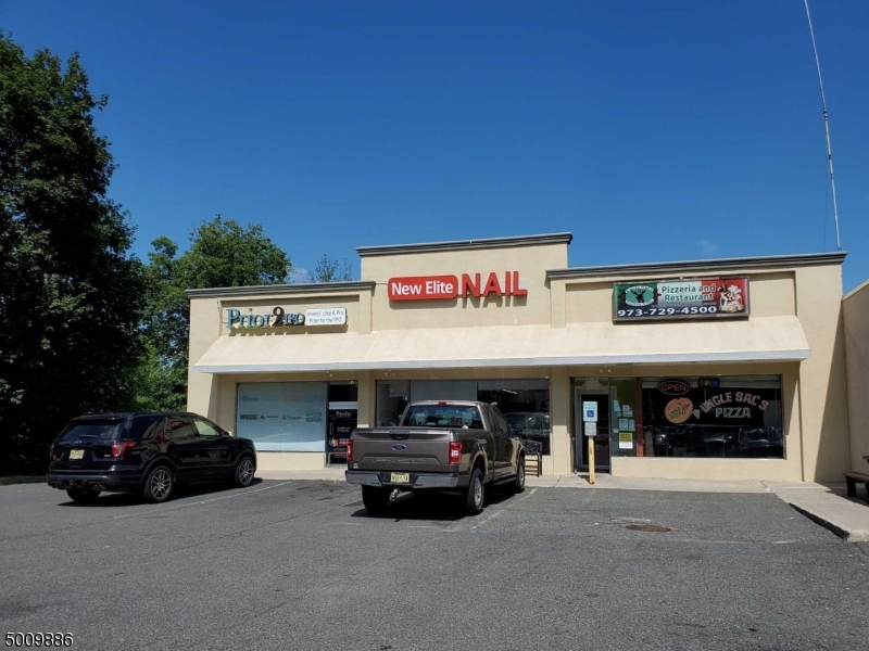 Commercial للـ Sale في Sparta, New Jersey 07871 United States