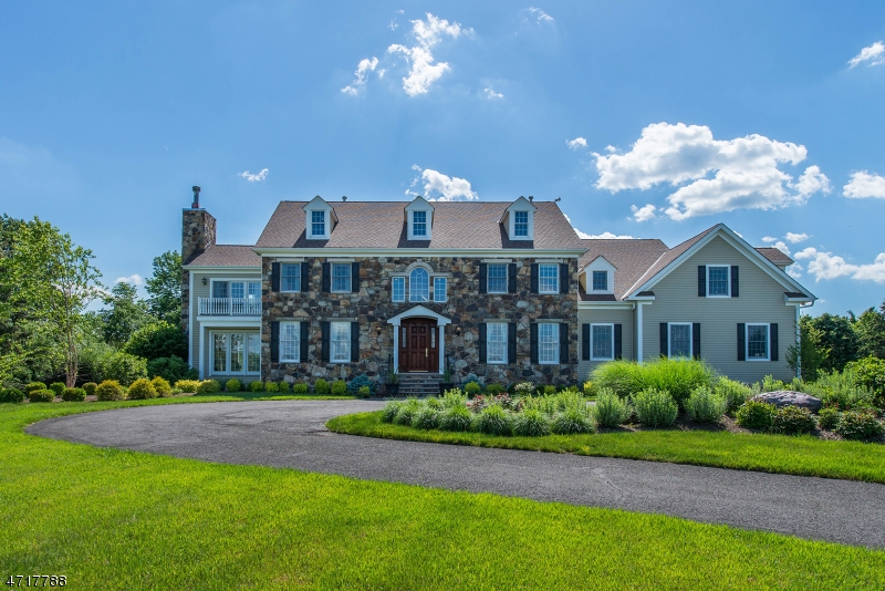 902 OLD CHESTER, Chester Twp., NJ 07931