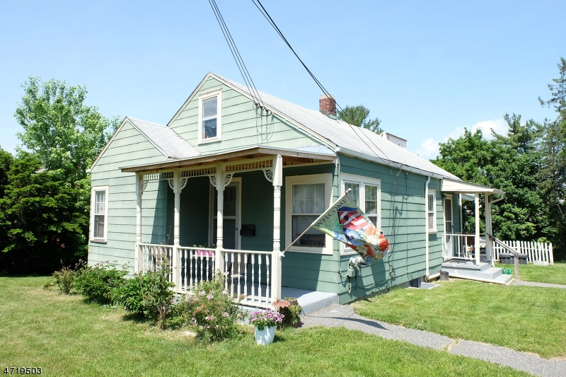 Great Starter Home...One Story Living with a walk-up attic for possible Expansion...Septic System was replaced 17 years ago and in good condition...Full Heated Unfinished Basement