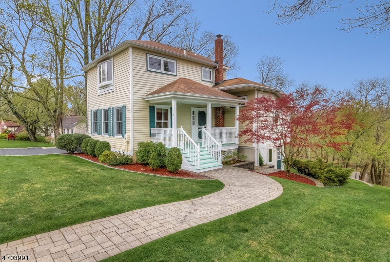 7-9 Indian Ln, Florham Park Boro, NJ 07932