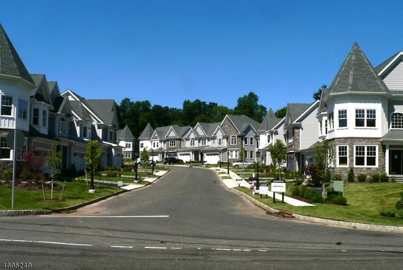 26 Park View Dr, Warren Twp., NJ 07059