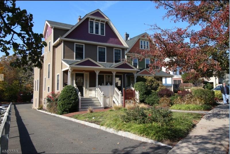 550 Valley Rd, Montclair Twp., NJ 07043