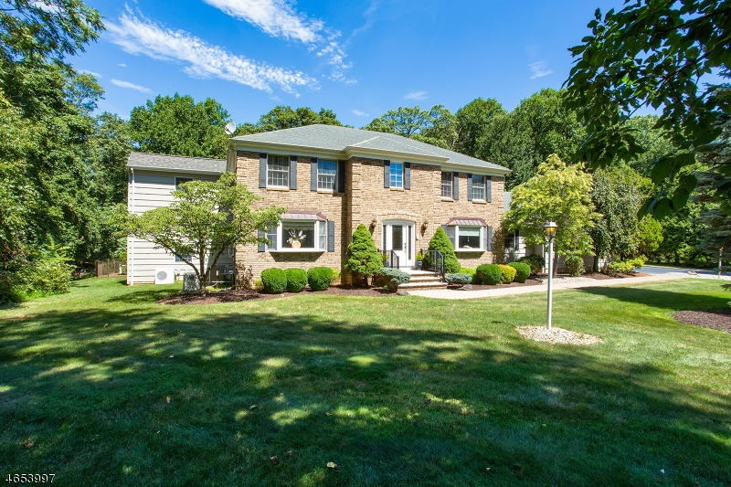 8 SUNNY SLOPE DR, Warren Twp., NJ 07059