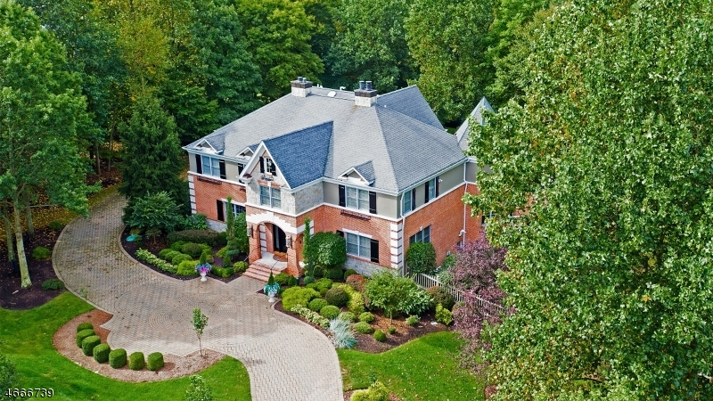 4 Beacon Hill Dr, Chester Twp., NJ 07930