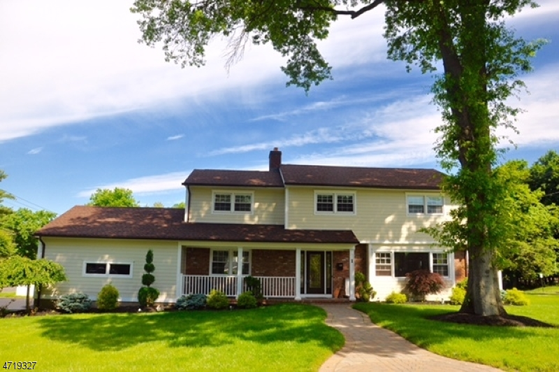 1 Barchester Way, Westfield Town, NJ 07090