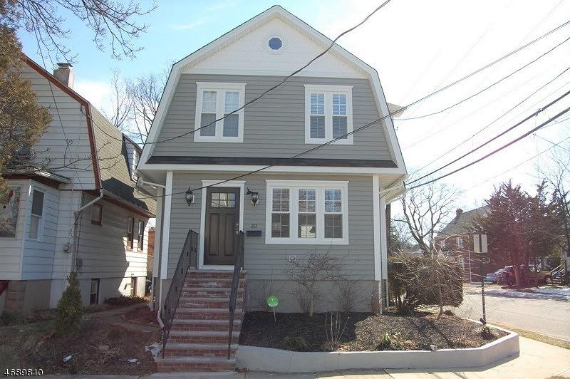32 Wetmore Ave, Maplewood Twp., NJ 07040
