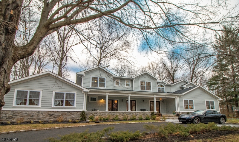 27 Stratford Dr, Livingston Twp., NJ 07039