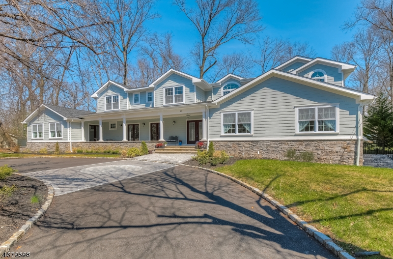 27 Stratford Dr, Livingston Twp., NJ 07039