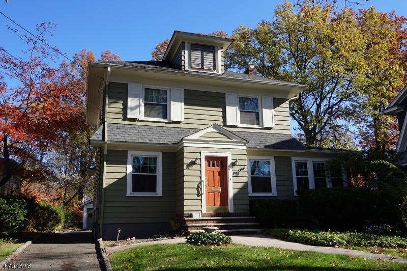 57 Plymouth Ave, Maplewood Twp., NJ 07040