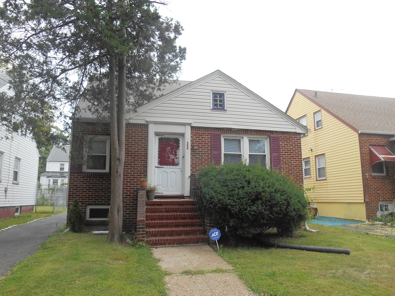 392-394 Schley St, Newark City, NJ 07112