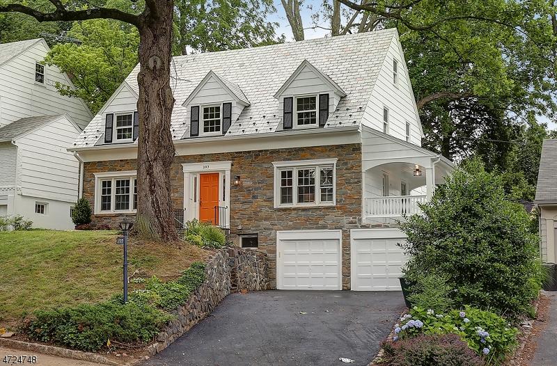 397 Thornden St, South Orange Village Twp., NJ 07079