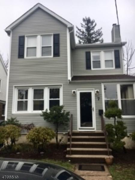 7 Eaton Pl, Bloomfield Twp., NJ 07003