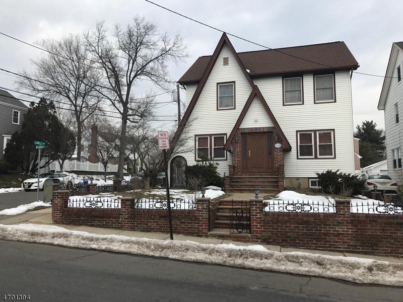 509 Watchung Ave, Bloomfield Twp., NJ 07003