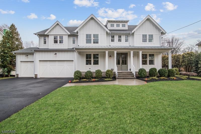 432 Roanoke Rd, Westfield Town, NJ 07090