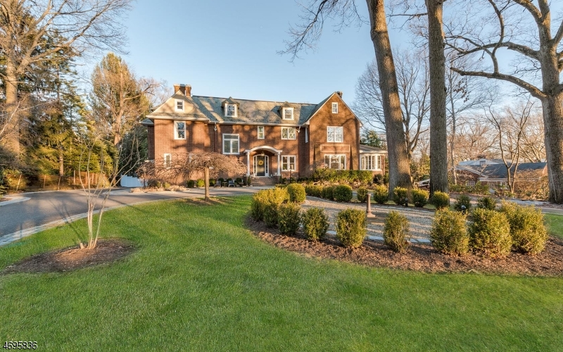 1 Stonebridge Rd, Montclair Twp., NJ 07042