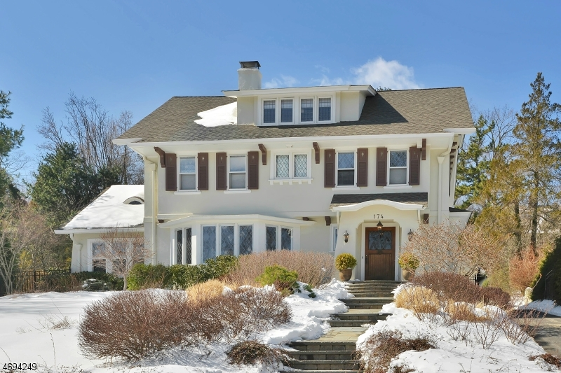 174 N Mountain Ave, Montclair Twp., NJ 07042