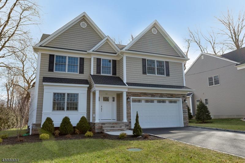 52 Fairview Ave, New Providence Boro, NJ 07974
