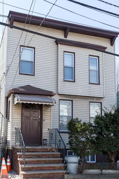 95 Irving St, Jersey City, NJ 07307