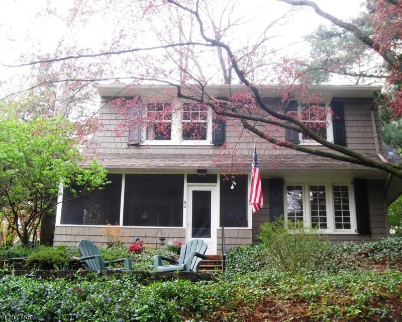 46 Cedars Rd, Caldwell Boro Twp., NJ 07006