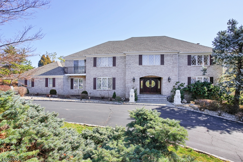 3 Rambling Brook Ln, Warren Twp., NJ 07059