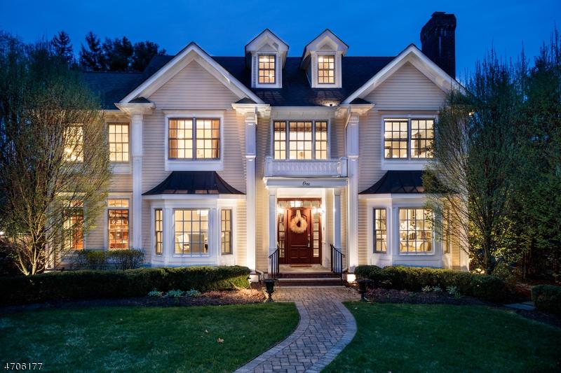 1 Warwick Rd, Chatham Twp., NJ 07928