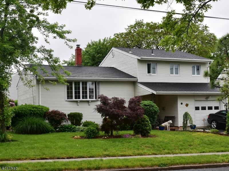 2 De Mond Place, Somerville Boro, NJ 08876