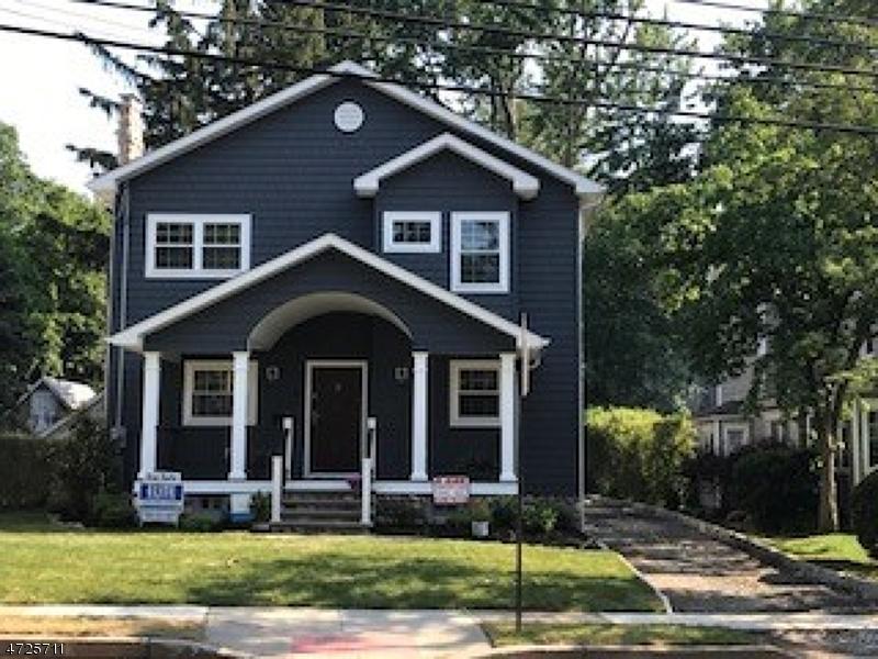 114 Westville Ave, Caldwell Boro Twp., NJ 07006