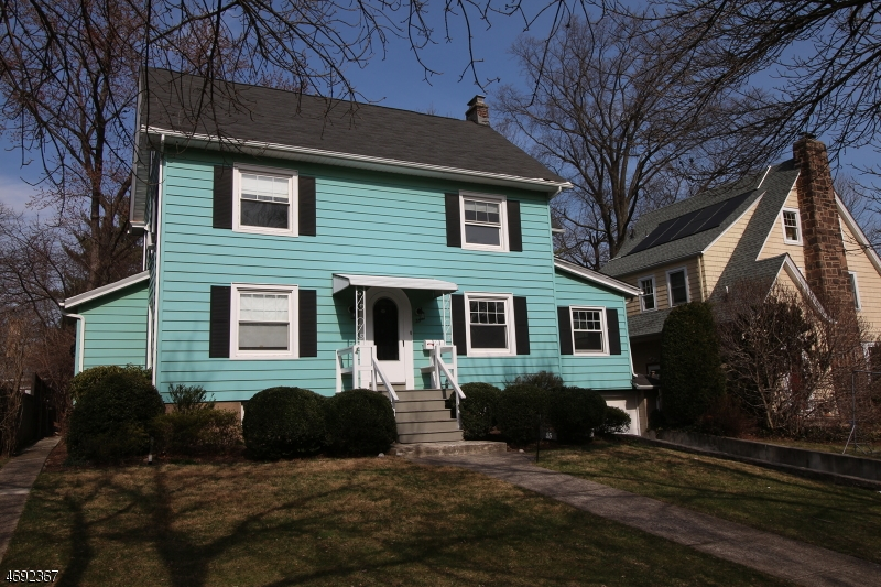 35 Carolin Rd, Montclair Twp., NJ 07043