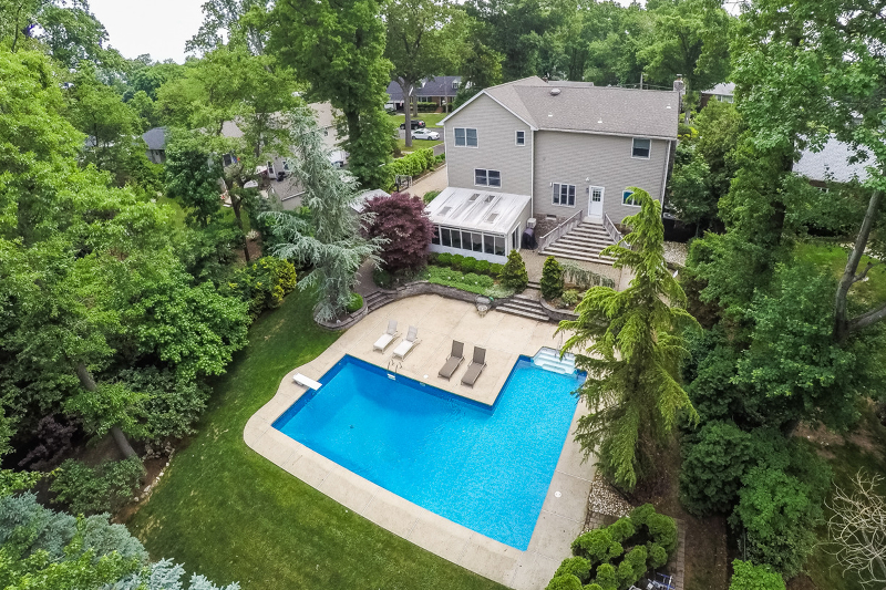 53 High Point Dr, Springfield Twp., NJ 07081