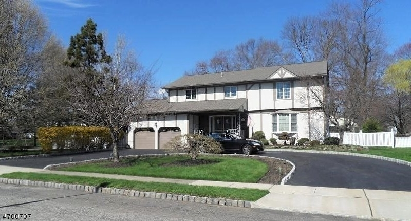 1 Mayfair Dr, Fairfield Twp., NJ 07004
