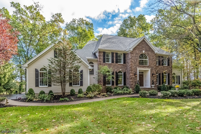 5 Wood Hollow Dr, Union Twp., NJ 08867