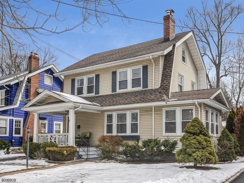 6 Yale St, Maplewood Twp., NJ 07040