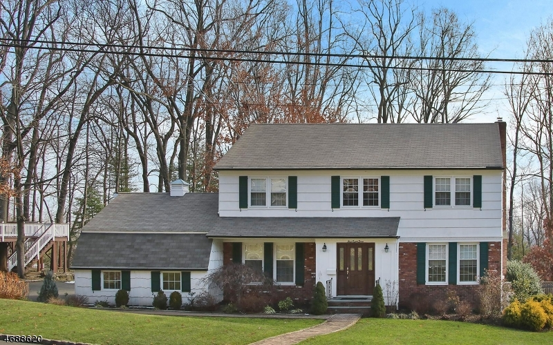 987 Chimney Ridge Dr, Springfield Twp., NJ 07081