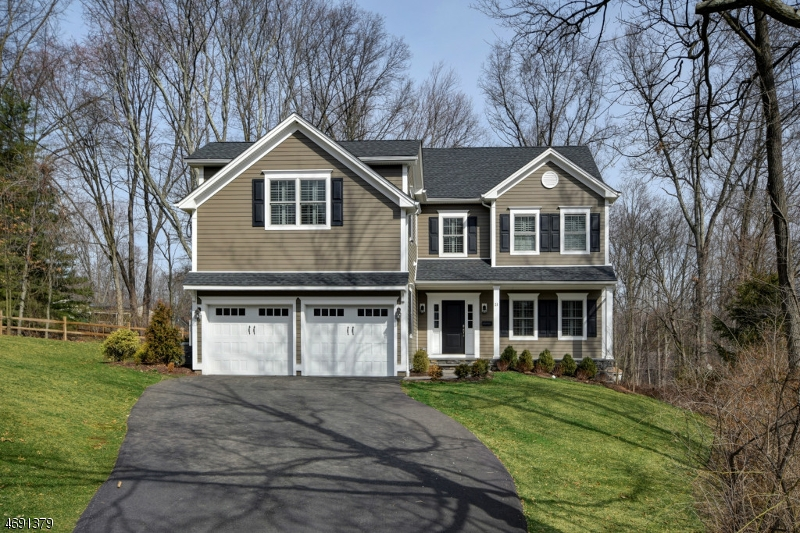 25 PARKSIDE AVE, Madison Boro, NJ 07940