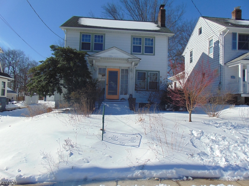 108 Plymouth Ave, Maplewood Twp., NJ 07040