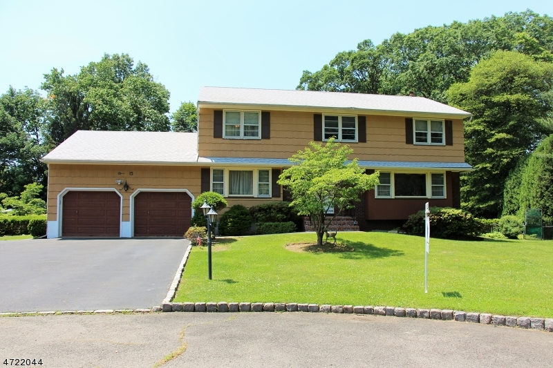 15 Jill Ter, Fairfield Twp., NJ 07004