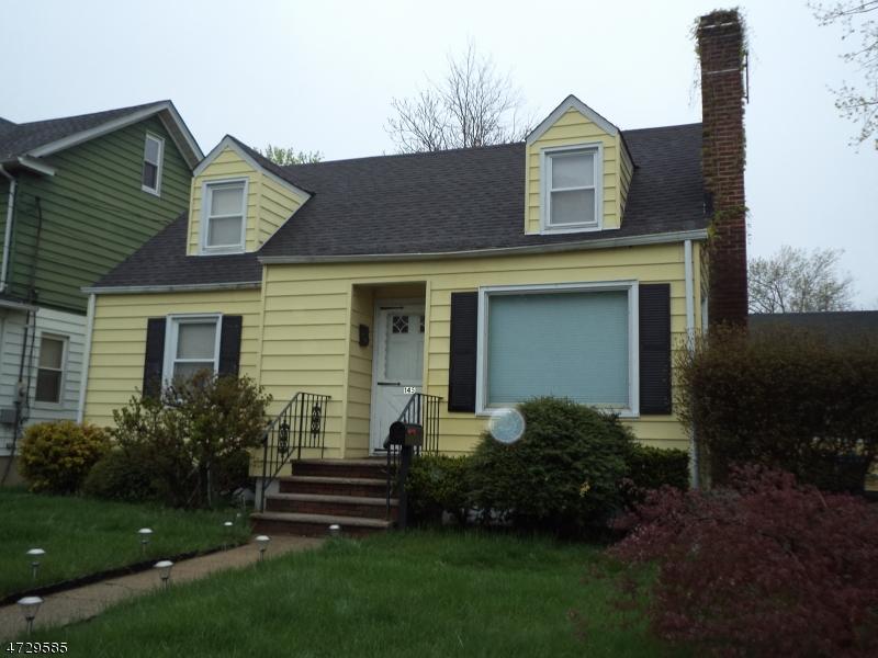 145-47 Sumner, Plainfield City, NJ 07062