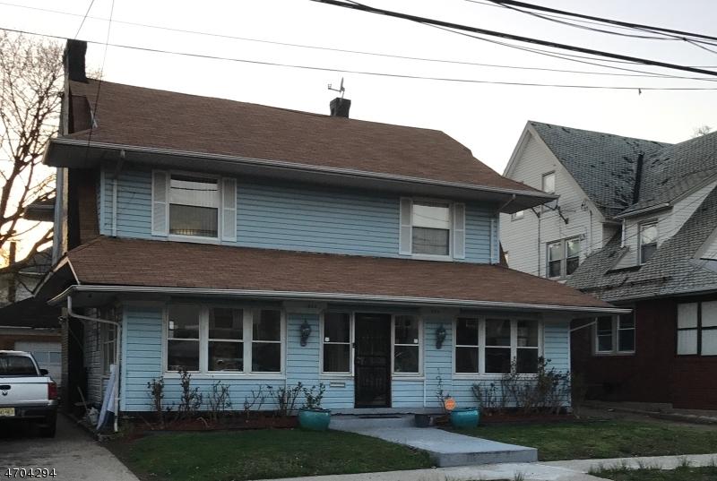 396-398 E 39TH, Paterson City, NJ 07504