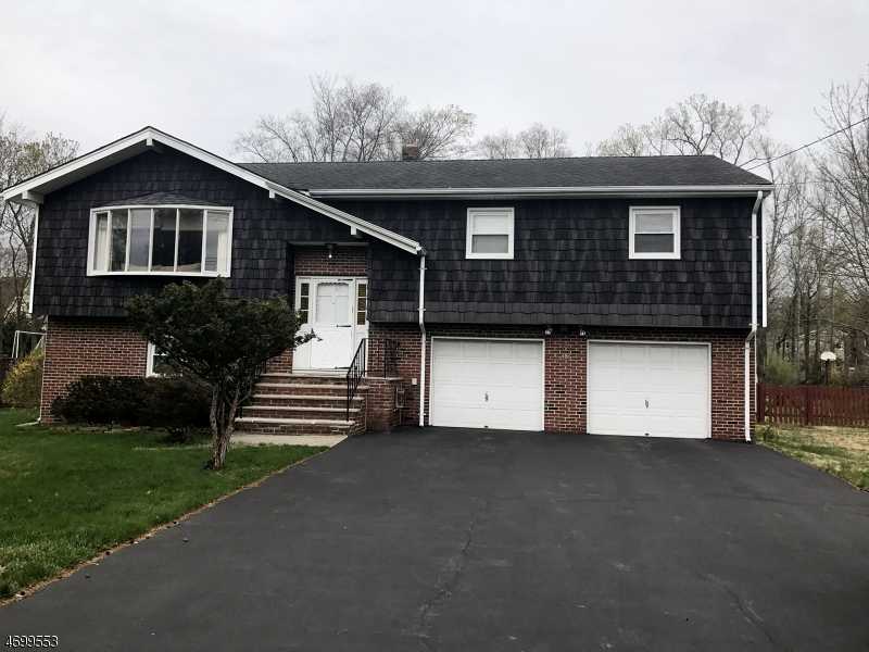 406 Passaic Ave, West Caldwell Twp., NJ 07006