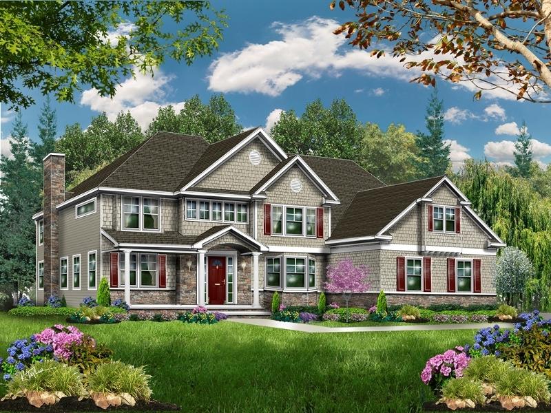 1 Rockage Road, Warren Twp., NJ 07059