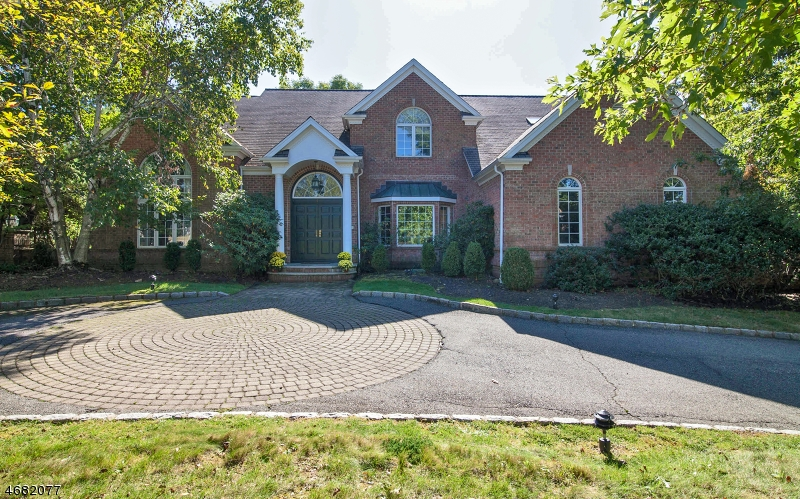 4 Hadrian Dr, Livingston Twp., NJ 07039
