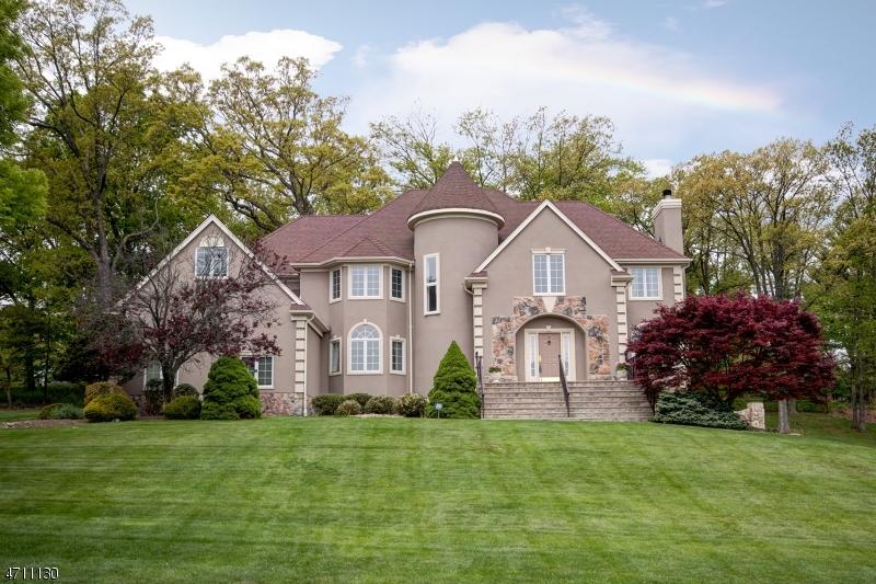 18 Elmwood Drive, Warren Twp., NJ 07059