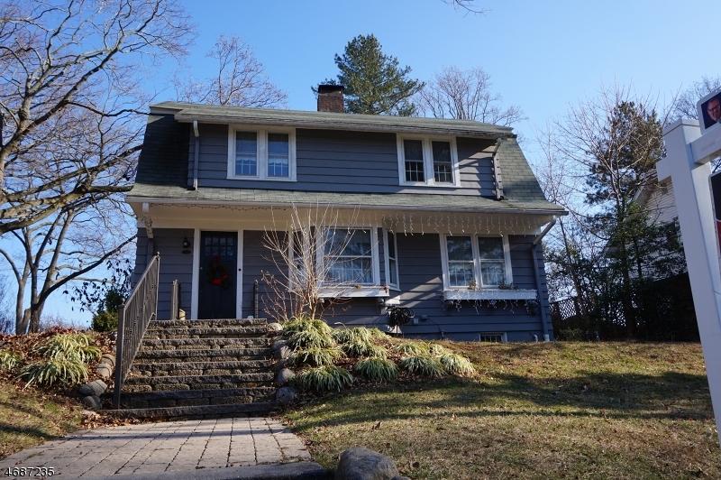 462 Walton Rd, Maplewood Twp., NJ 07040