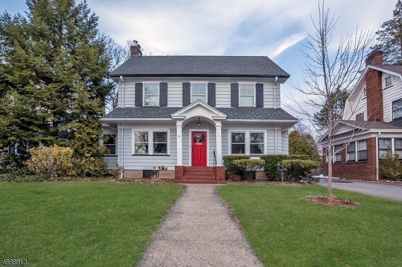 66 CAMBRIDGE RD, Montclair Twp., NJ 07042