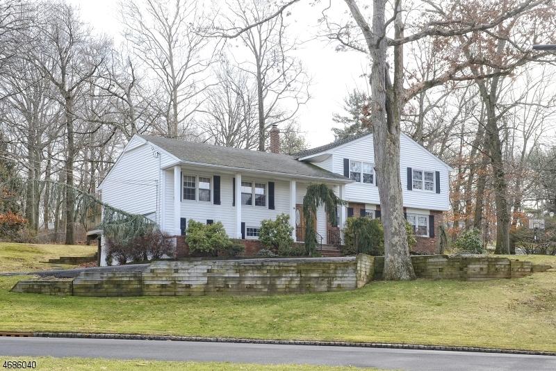 18 Green Hill Rd, Springfield Twp., NJ 07081