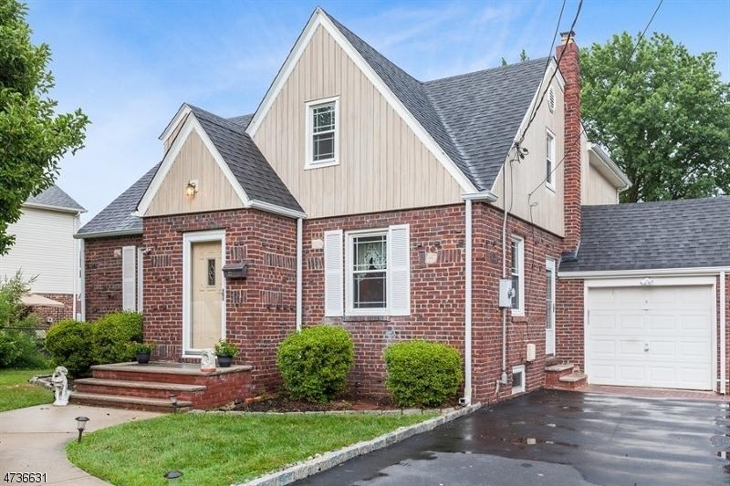 27 Iroquois Rd, Cranford Twp., NJ 07016