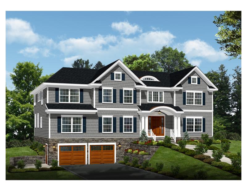 107 LONG VIEW AVE, Chatham Twp., NJ 07928
