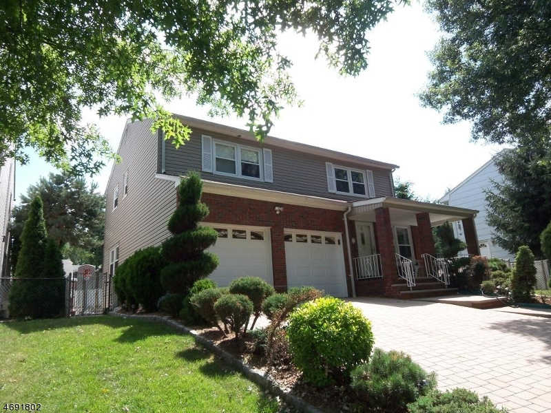 31 George St, Bloomfield Twp., NJ 07003